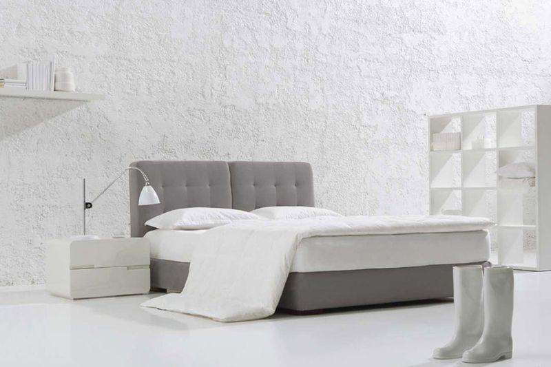 Pantheon candia beds